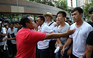 香港林老師事件全球熱播 曾慶紅指揮密令大動干戈