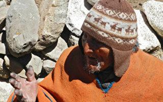 123歲玻國男子或創最長壽世界紀錄