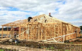 刺激新房建设 澳洲政府推2.5万补贴