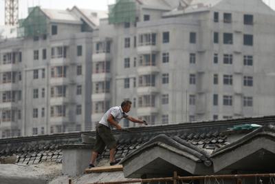 中國知名學者估GDP增長不足5% 原文遭刪