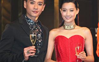 黃宗澤陳法拉亮相舞台劇  演繹時尚彩妝