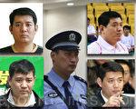 """组图:薄熙来庭审 """"超高""""法警身份大起底"""