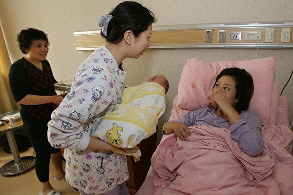 中國剖腹產率世界第一  牽涉龐大利益與內幕