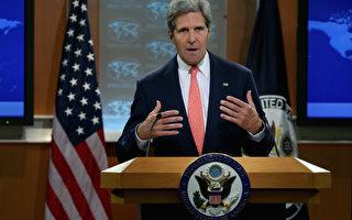 美国公开证实叙利亚阿萨德使用化学武器
