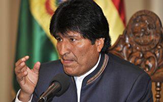 参议员潜逃巴西 玻利维亚总统要求交人