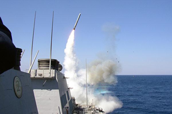 专家分析:盟军攻叙或引发恐攻及网络战