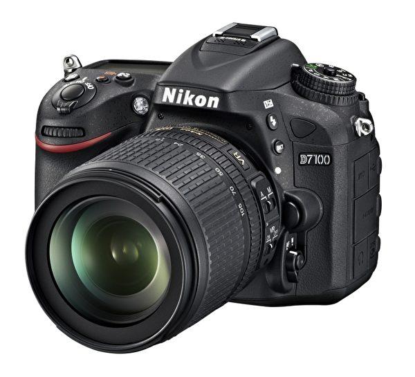 Nikon D7100搭配可放大1.3倍的剪裁模式。(图:国祥贸易提供)