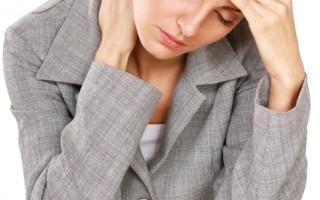 小心颈椎变形忧郁症上身 电脑前久坐潜藏危机