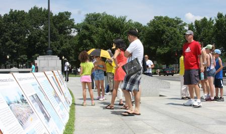 【陳思敏】中國留學生覺醒 終於不是迫害的旁觀者