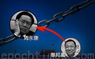 港上市公司惠生股东被查 港媒:系周永康儿子代持人