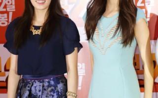 少女時代泰妍和徐賢為《神偷奶爸2》配音