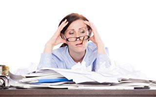 短暫失憶輕視不得 或是其他病症前兆