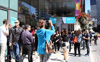多倫多國際電影節開幕 聚焦「阿桑奇」