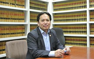 舊金山東灣華裔議員鼓勵華裔融入社區
