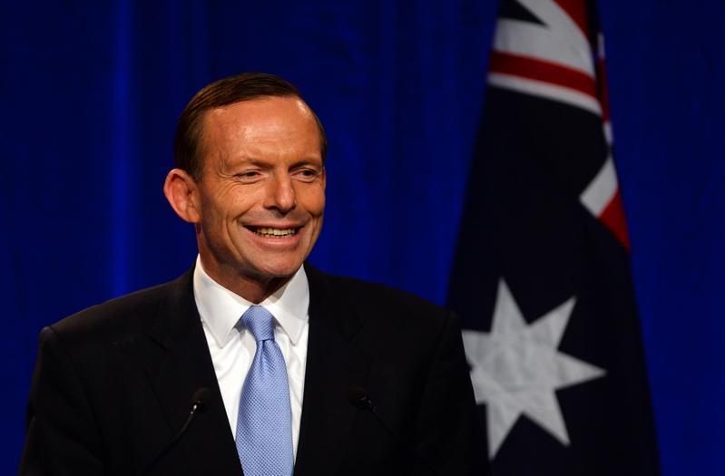 澳前總理籲加強戰略聯盟 反擊中共霸凌
