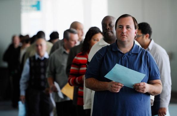 美國工作機會超過失業人口 公司招人難