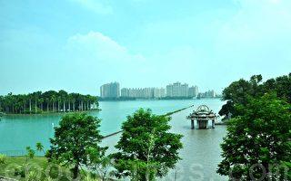 澄清湖18日起免費入園