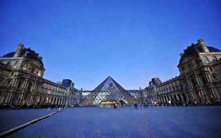专题参观路线一:卢浮宫馆藏杰作