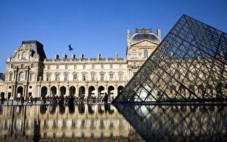 专题参观路线之二:卢浮宫八百年悠悠岁月