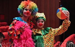 恐怖小丑潮蔓延 万圣节学校禁小丑服装
