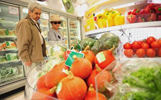 近8成欧洲人  愿多花钱吃有机