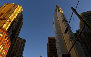 悉尼人日渐青睐高层公寓 住宅高度面临再飞跃