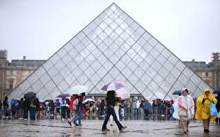 法國警方破獲一扒竊團伙 中國遊客添安心
