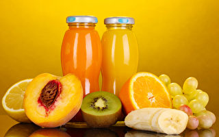 美国小儿科学会:周岁以下幼儿禁喝果汁