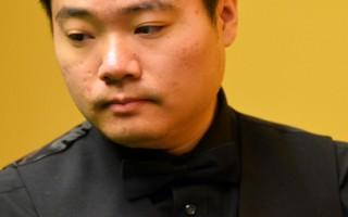 上海大師賽 丁俊暉奪世界排名賽第七冠