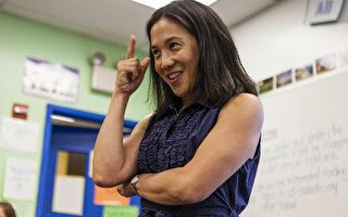 43歲華裔女心理學家獲美國麥克阿瑟「天才獎」