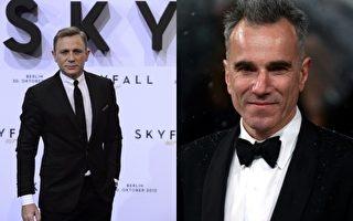 新007作者:丹尼爾•戴–路易斯最像邦德