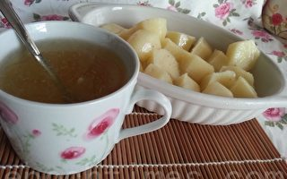 【廚藝麻雀變鳳凰】做檸檬汁的好方法