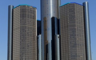 穆迪提升了美國通用汽車企業信貸評級