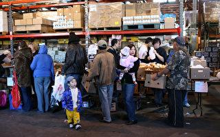 川普鼓勵就業 領食品券人數較奧巴馬時驟減