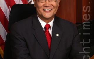 尔湾市长崔锡浩Steven Choi介绍橙县明珠尔湾