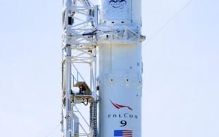 美獵鷹9號火箭試飛成功 年底投入商業任務