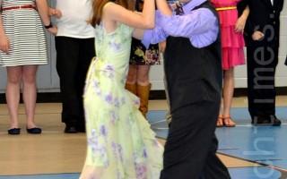 【工商報導】Avant Garde Ballroom:在舞蹈中優雅起來