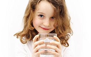 青松絮語:沒水時才口渴