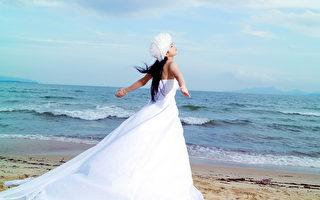 武漢準新娘突擊減肥 昏倒在婚紗店內