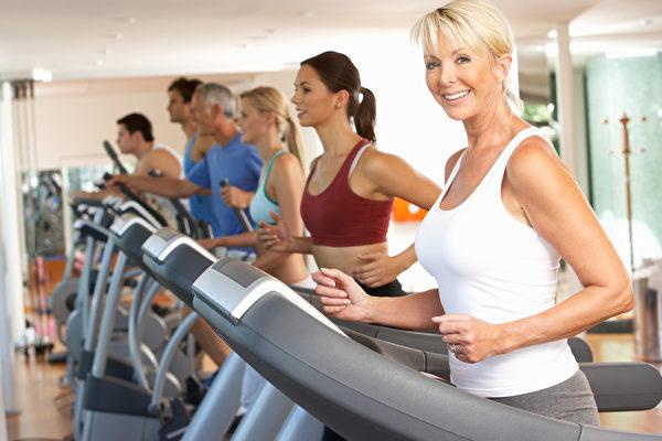 神奇效果 反饋式音樂使運動瘦身更輕鬆