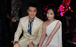 馮紹峰:情侶先當朋友才不會生厭