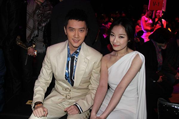 冯绍峰:情侣先当朋友才不会生厌
