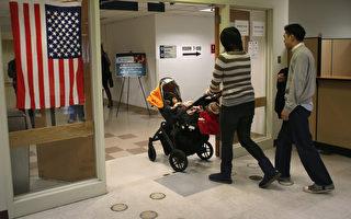美移民局拟6/4起恢复庇护面试和入籍仪式