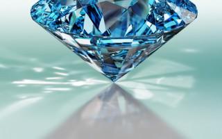 简单实用妙招 教您鉴别钻石真伪