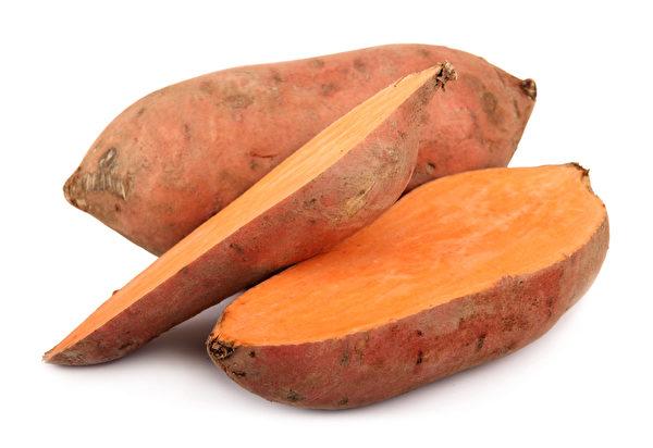 红薯(fotolia)