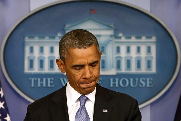 奧巴馬等對中強硬? 學者:姑息中共種禍根