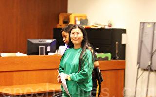 毒殺丈夫 美華裔工程師被判終身監禁