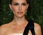 好莱坞女星娜塔莉•波特曼(Natalie Portman)在2011年时升格做妈妈。(Pascal Le Segretain/Getty Images)