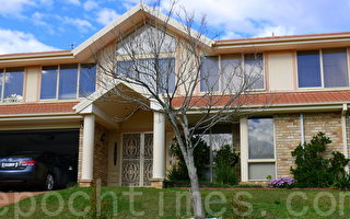 悉尼上月房价一日昇500元 全澳房产有望走强