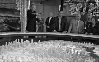 协平世博宣布温哥华福溪大型开发项目